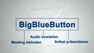 Thumbnail - Einführung für Studierende - 05. BigBlueButton [Fakultät Soziale Arbeit]