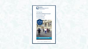 Thumbnail - BigBlueButton Einführung für Teilnehmende [Fachtagung]