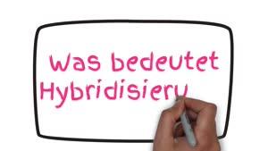 Thumbnail - Organic Chemistry Hybridization