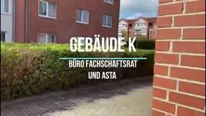 Thumbnail - Erstsemesterbegrüßung WS2021 Suderburg - Fachschaftsrat